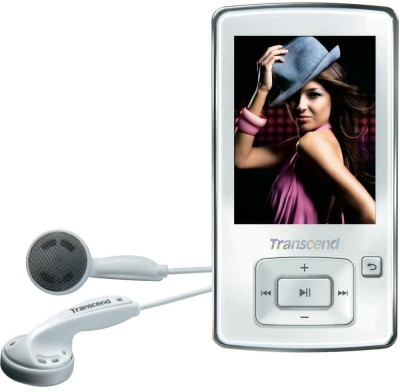 Buy Transcend MP870 8 GB MP3 Player: Home Audio & MP3 Players