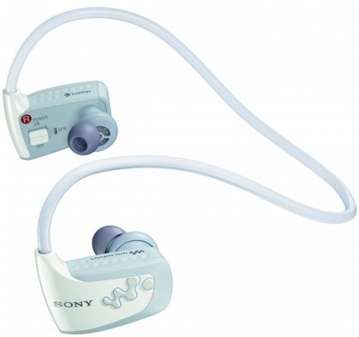 Buy Sony Walkman NWZ-W262 2 GB MP3 Player: Home Audio & MP3 Players