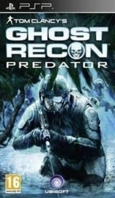 Buy Tom Clancy's Ghost Recon : Predator: Av Media