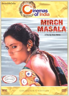 Buy Mirch Masala (Collector's Edition): Av Media
