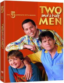Buy Two and A Half Men Season 5: Av Media