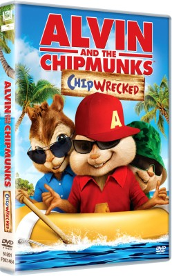 Buy Alvin And The Chipmunks: Chipwrecked: Av Media
