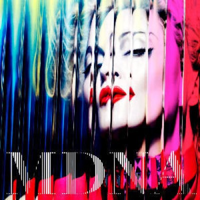 Buy Mdna (Dlx Ed) (5 Bonus Tracks): Av Media