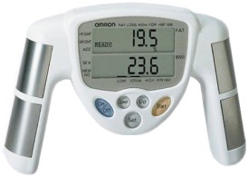 Buy Omron HBF 306 Body Fat Analyzer: Body Fat Analyzer