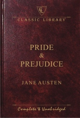 Buy Wilco Classic Library: Pride and Prejudice First  Edition: Book