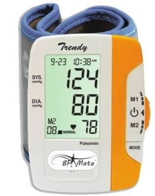 Buy Operon BPM-Trendy 16 Wrist Bp Monitor: Bp Monitor