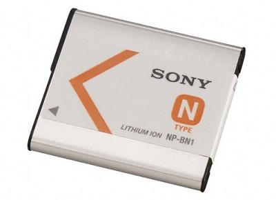 Buy Sony NP-BN1 Rechargeable Battery: Rechargeable Battery