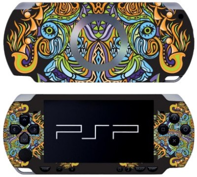 Buy Topskin Sony PSP 3000 Skins: Cases Covers