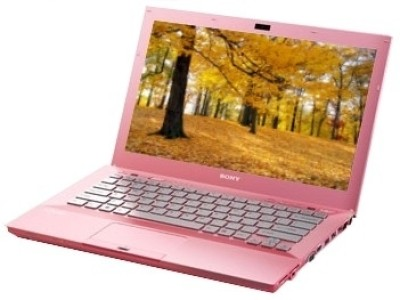 Buy Sony VAIO VPCSB16FG Laptop (2nd Gen Ci5/ 4GB/ 320GB/ Win7 HP/ 512MB Graph): Computer