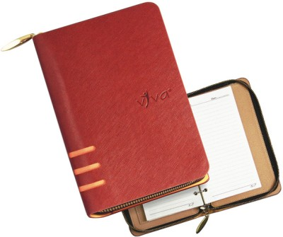 Buy Viva Platinum Ringbinder B5 Journal Ring Mechanism: Diary Notebook