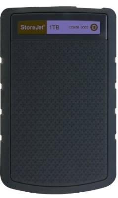 Buy Transcend StoreJet 25H3P 2.5 inch 1 TB External Hard Disk