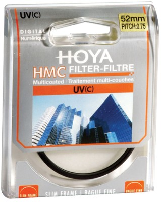 Buy Hoya HMC 52 mm Ultra Violet Filter: Filter