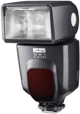 Buy Metz Mecablitz 50 AF-1 Digital (for Nikon) Speedlite Flash: Flash