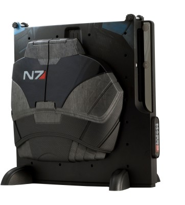 Buy Mass Effect 3 Vault (PS3): Gaming Accessory Kit