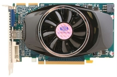 Buy Sapphire AMD/ATI Radeon HD 6750 2 GB DDR3 Graphics Card: Graphics Card