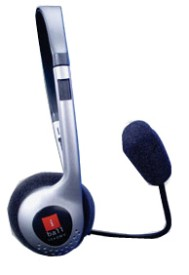 Buy iBall i342MV Headset: Headset