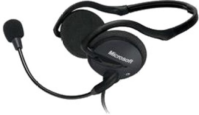 Buy Microsoft LX-2000 Headphone: Headphone