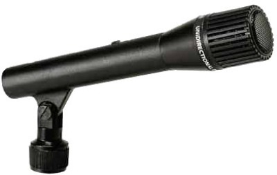 Buy Ahuja AUD-65XLR Microphone: Microphone