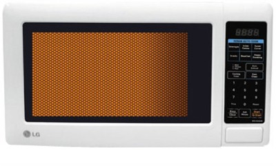 Buy LG MS-2049UW Solo Microwave Oven -  20 Liters: Microwave