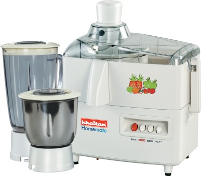Buy Khaitan 701 G Juicer Mixer Grinder: Mixer Grinder Juicer