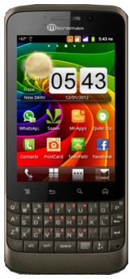 Buy Micromax A78: Mobile
