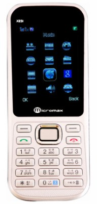 Buy Micromax X231: Mobile