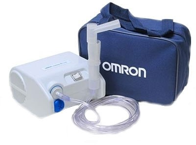 Buy Omron NE-C25 Nebulizer: Nebulizer