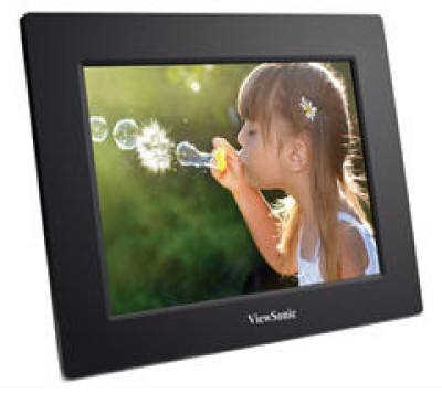 Buy ViewSonic VFD823-50P Photo Frame: Photo Frame
