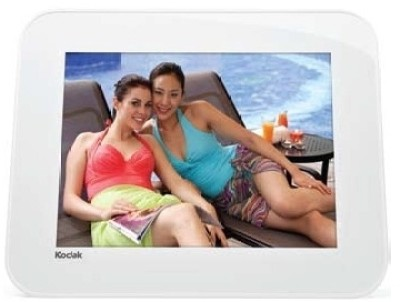Buy Kodak Easyshare M840 Digital Photo Frame: Photo Frame