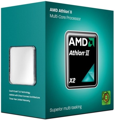 Buy AMD 3.2 GHz AM3 Athlon II 260 Processor: Processor
