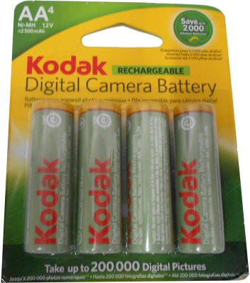 Buy Kodak KAARDC-4 (8909012) Rechargeable Battery: Rechargeable Battery