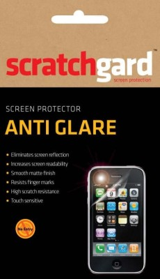 Buy Scratchgard Anti-Glare Screen Guard for Samsung i8350 Omnia W: Screen Guard