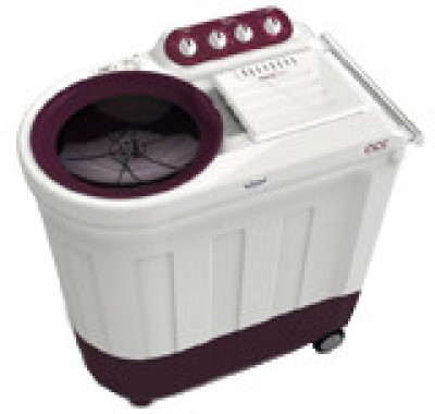 Buy Whirlpool ACE 80a Semi-Automatic 8 kg Washer Dryer: Washing Machine