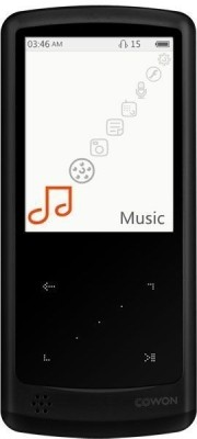 Buy Cowon IAudio 9 8 GB MP4 Player: Home Audio & MP3 Players