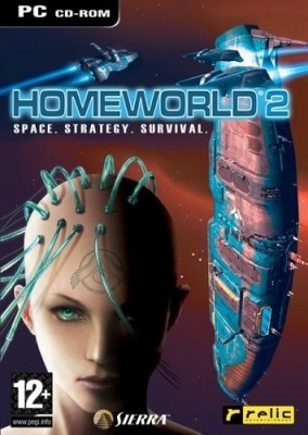 Buy Homeworld 2: Av Media