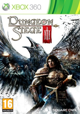 Buy Dungeon Siege 3: Av Media