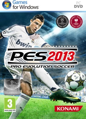 Buy Pro Evolution Soccer 2013