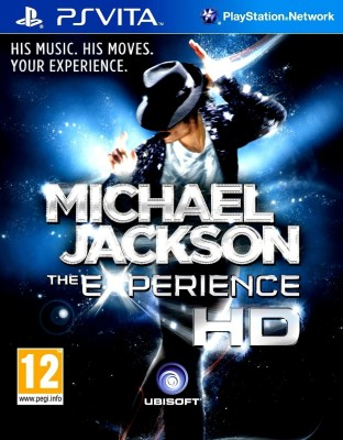 Buy Michael Jackson: The Experience HD: Av Media