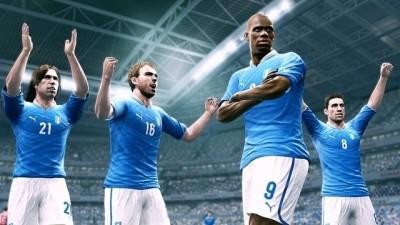 Buy Pro Evolution Soccer 2013