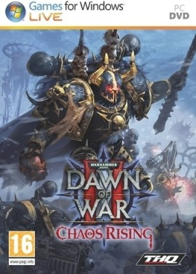 Buy Dawn Of War 2 - Chaos Rising: Av Media