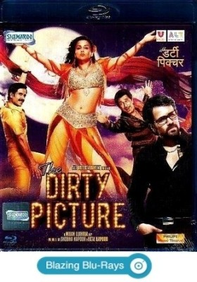 Buy The Dirty Picture: Av Media