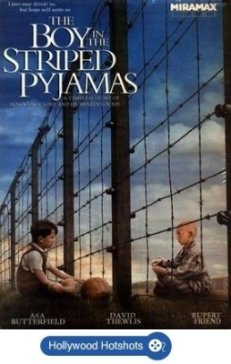 Buy The Boy In The Striped Pyjamas: Av Media