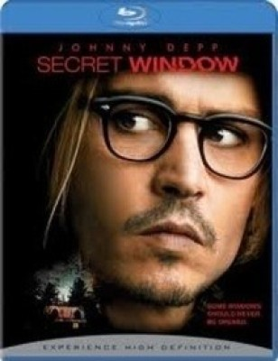 Buy Secret Window: Av Media