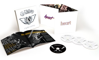 Buy Strange Euphoria (3 CD + DVD) Boxset: Av Media
