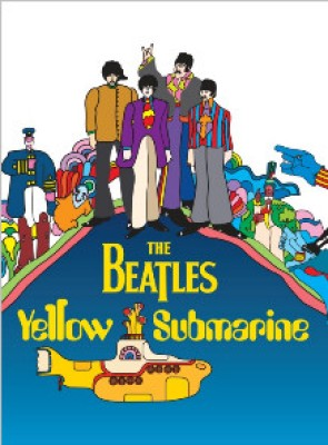 Buy Yellow Submarine Songbook: Av Media