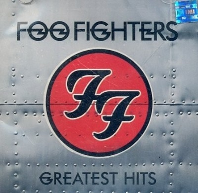 Buy Greatest Hits - Foo Fighters: Av Media