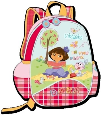 Buy Viacom International Inc Dora Picnic Backpack: Bag