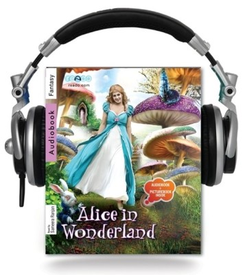 Buy Alice in Wonderland Unabridged Edition: Book