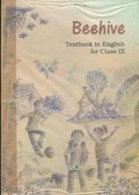 Buy Beehive-Textbook in English for Class IX 01 Edition: Book