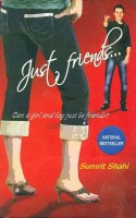 Just Friends (Paperback)